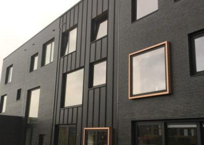 5 CPO woningen Rotterdam